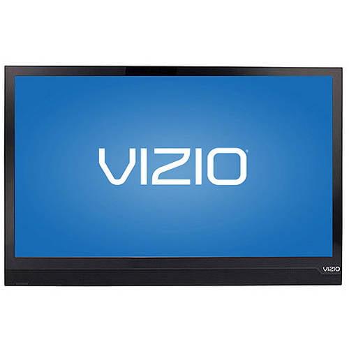 """VIZIO E241i-A1 24"""" 1080p 60Hz Razor LED Smart HDTV, Refurbished"""