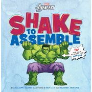 Shake to Assemble!