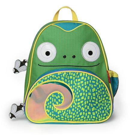 Zoo Little Kid Backpack CHAMELEON