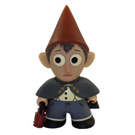 titan merchandise vinyl minifigure cartoon network s2 wirt over the garden wall - Over The Garden Wall Merchandise