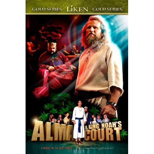 Alma And King Noah's Court (Widescreen)