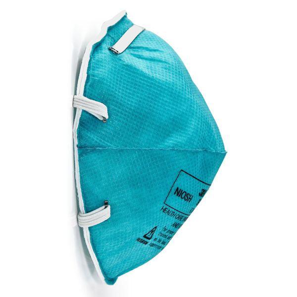 3m 1860 n95 respirator and surgical mask/bird flu