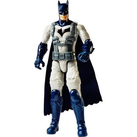 Batman Missions True-moves Armor Suit Batman Figure for $<!---->