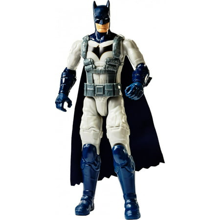 Batman Missions True-moves Armor Suit Batman Figure