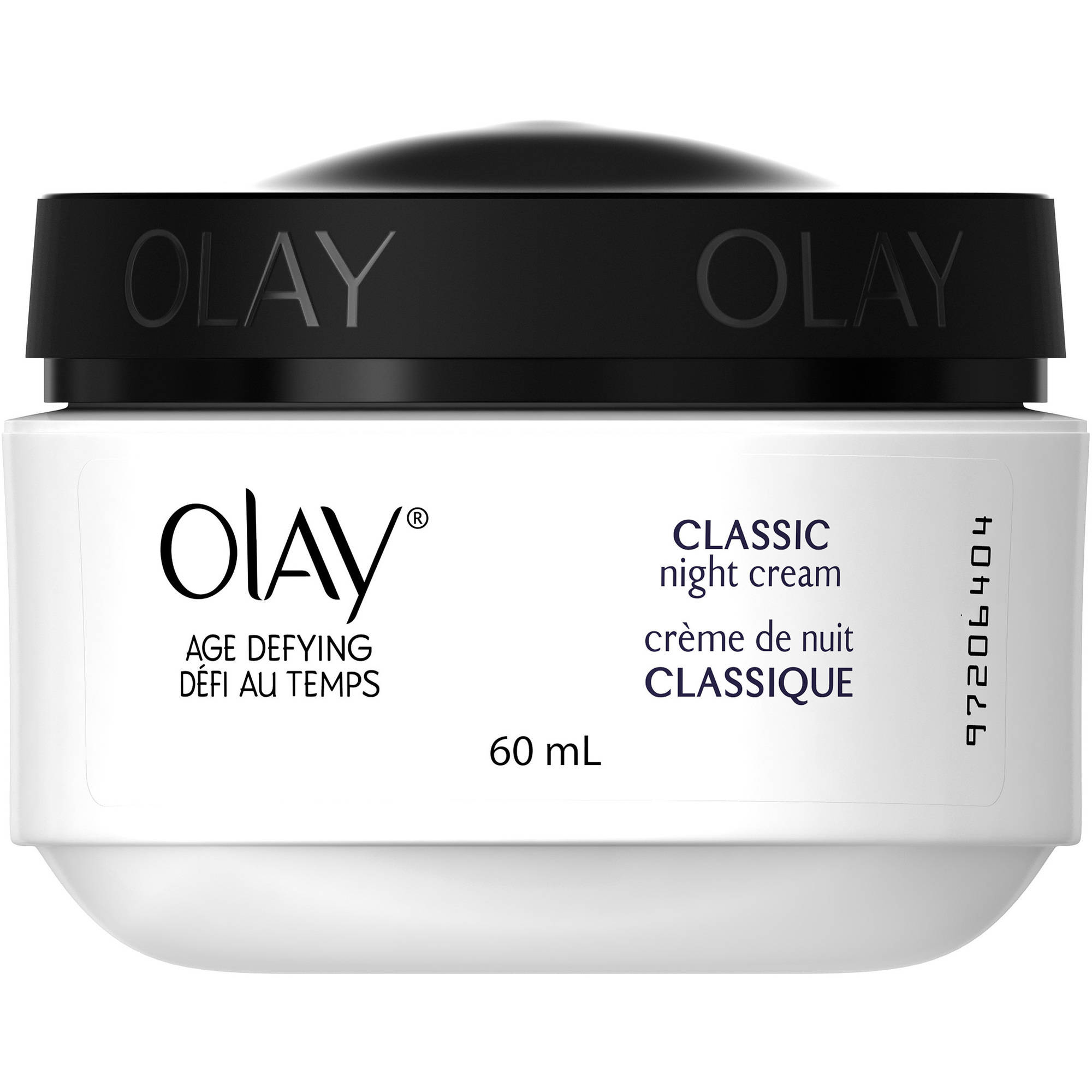Olay Age Defying Classic Night Facial Cream, 2 oz