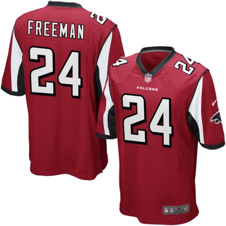 1527b56a4 Devonta Freeman Atlanta Falcons Nike Game Jersey - - Walmart.com