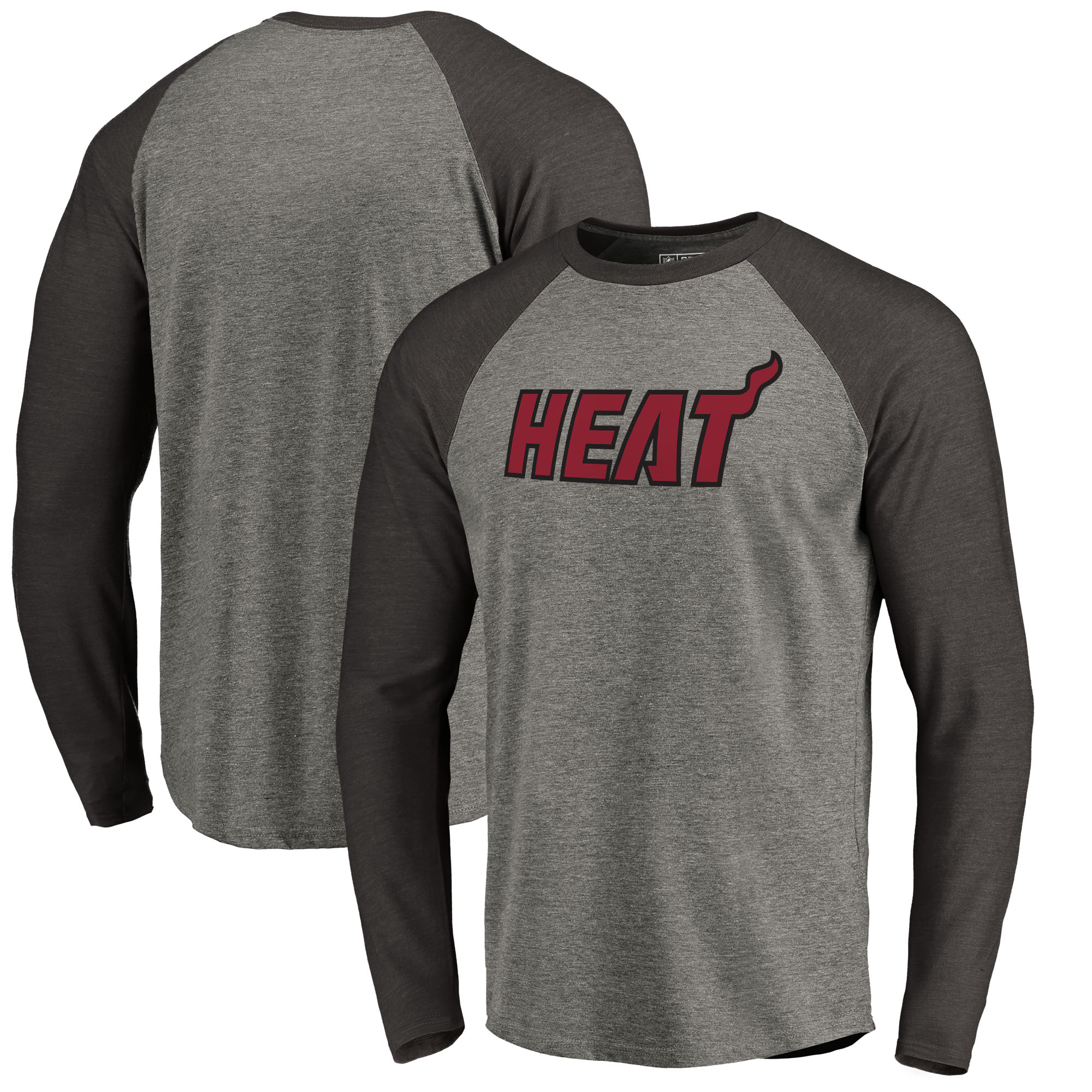 NBA Miami Heat Primary Logo T Shirt Top Toddler Kids Fanatics