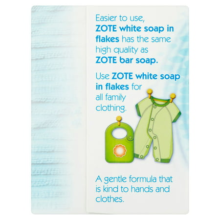 Jabon Zote Best Laundry Detergents