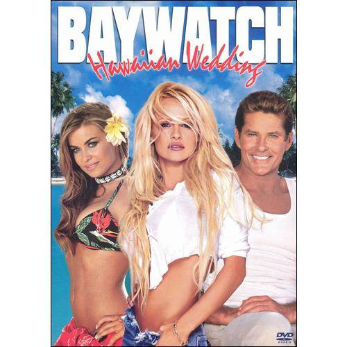 Baywatch: Hawaiian Wedding (Widescreen)