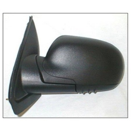 Ext Mirror - Go-Parts » 2002 - 2006 Chevrolet Trailblazer EXT Side View Mirror Assembly / Cover / Glass - Left (Driver) Side 15789780 GM1320264 Replacement For Chevrolet Trailblazer EXT