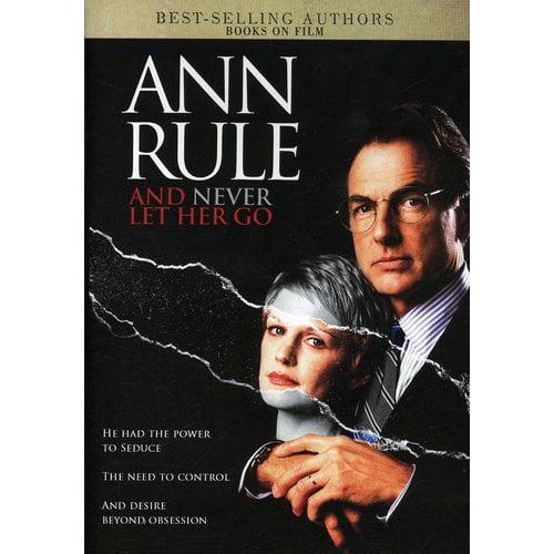 Ann Rule's And Never Let Her Go (Full Frame)