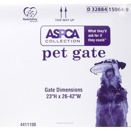 Pet Gate - ASPCA Collection Pet Gate, 23