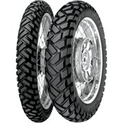 Metzeler 0143000 Enduro 3 Sahara Rear Tire - 4.00-18