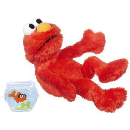 Sesame Street Playskool LOL Elmo by Hasbro, Inc