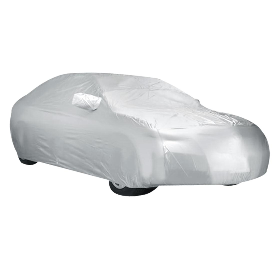 Gray 141-13292 WOLF 200 Series Lightweight Indoor//Outdoor Custom Fit Car Cover