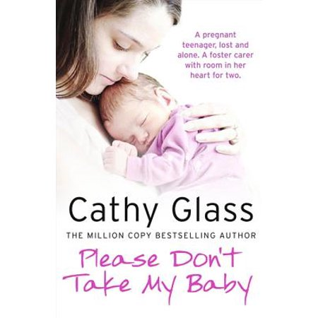 Please Don't Take My Baby