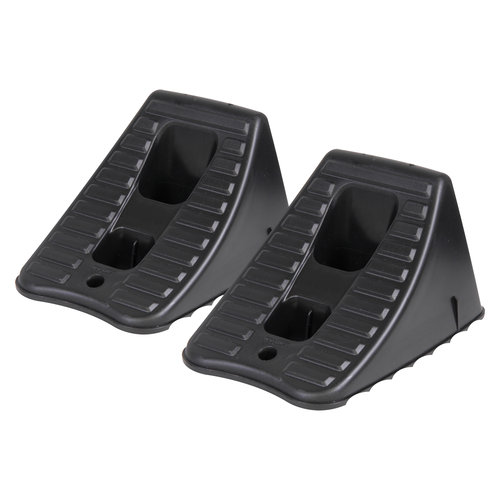 Rhino Gear Heavy Duty Wheel Chocks