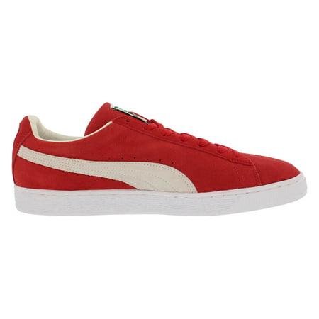 sale retailer 9e60f 523cd Puma Suede Super Puma Athletic Men's Shoes Size