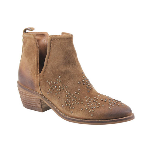Women's Diba Other True Other Diba Wise Ankle Bootie 88f615