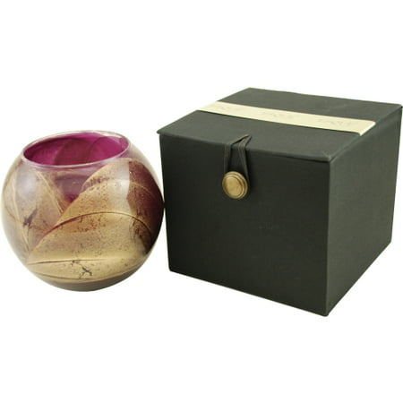 Amethyst Candle Globe 3936767 By Amethyst Candle Globe The Inside Of This 4 Inch Polished Globe Is Painted With Wax To Create Swirls Of Gold And Rich Hues And Comes In A Satin Covered Gift Box  Candle