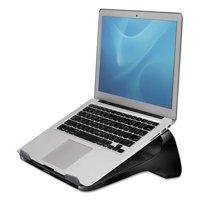 Fellowes Manufacturing 9472401 Laptop Riser, Black - 13.25 x 9.37 x 4.25 in.