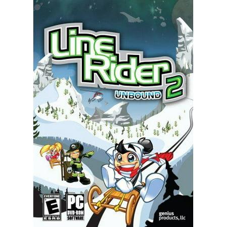 Line Rider 2: Unbound for Windows PC ()