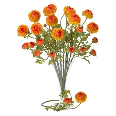 Beauty Stems - 23-in. Set of 12 Ranunculus Stems