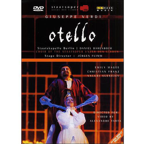 Otello (Widescreen)