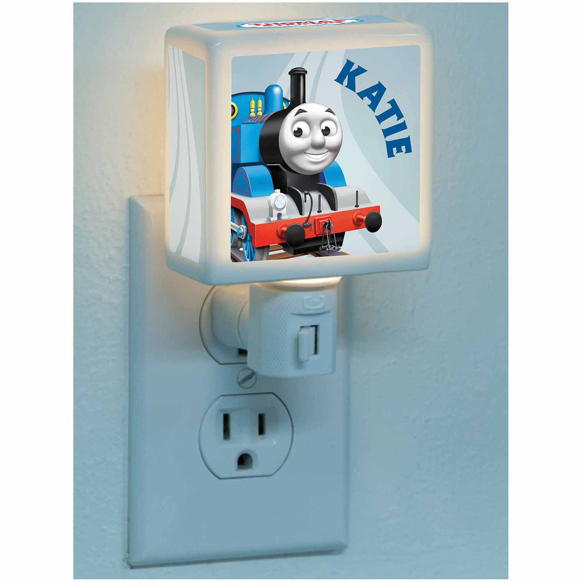 Personalized Thomas & Friends Thomas Nightlight