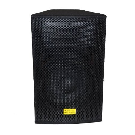 Sonic Pro Audio   Dmw 4615   15