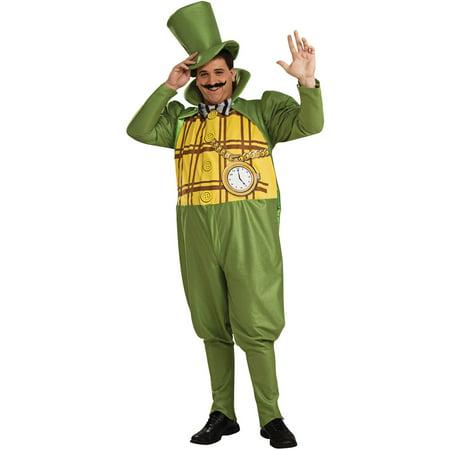 Mayor of Munchkinland Adult Halloween Costume (Munchkin Mayor Costume)