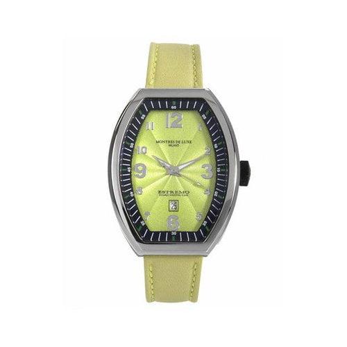 Vivid Gemz Monsters De Lux Milano Women's Watch