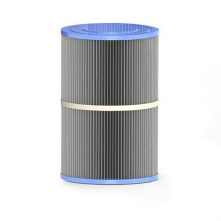 - Poolmaster 12982 Replacement Filter Cartridge for Coast Spas 100,Waterway Plastics Filter