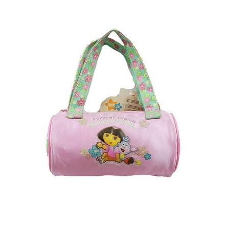 Handbag - Dora the Explorer - Forever Friends New Hand Bag Purse Girls 61036