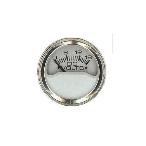 Goodall Voltmeter 0-18Vdc & Diode (11-610)