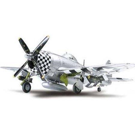61090 1/48 P-47D Bubbletop