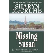 Missing Susan - eBook