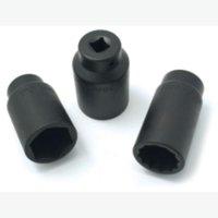 CTA MANUFACTURING A419 Axle Nut Socket,38mm
