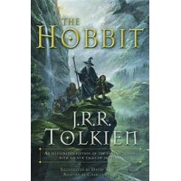 The Hobbit (Graphic Novel) : An illustrated edition of the fantasy classic
