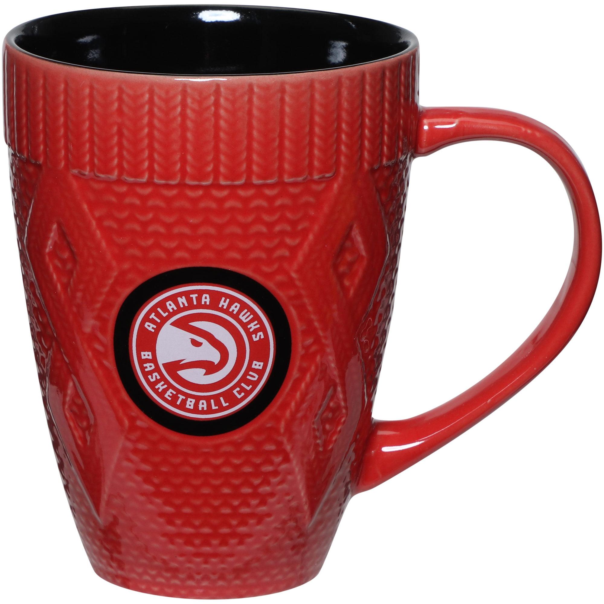 Atlanta Hawks 16oz. Sweater Mug - No Size