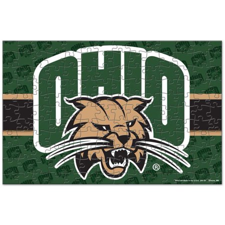 Ohio Bobcats 150 Piece Puzzle