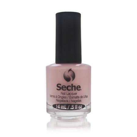 - Seche Nail Lacquer Rose It