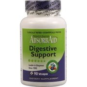 Absorbaid Digestive Support Absorbaid 90 VCaps