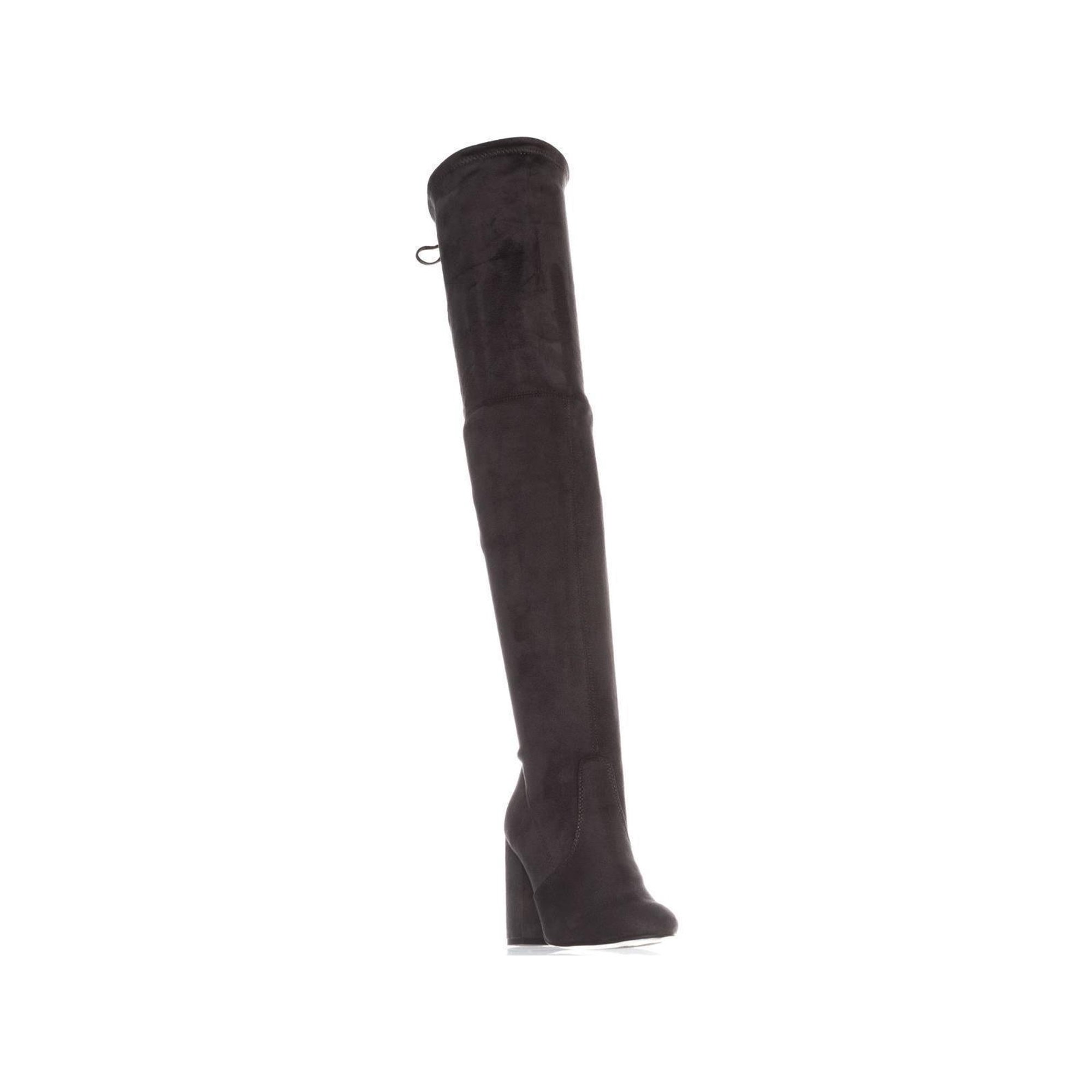 279eecea9ee Steve Madden Norri Over The Knee Boots