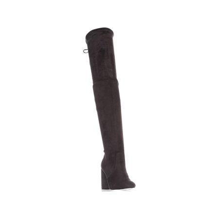 ac18b8f84b9 Womens Steve Madden Norri Over The Knee Boots