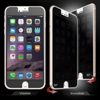 """Insten 1 PC iPhone 6S Plus / 6 Plus Screen Protector Privacy Filter LCD Guard Film For Apple iPhone 6S Plus / 6 Plus 5.5"""" 5.5 Inches"""