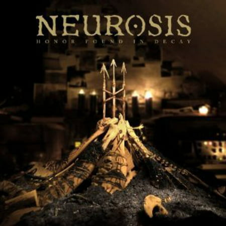 Neurosis - Honor Found in Decay (CD) (Limited Edition) - image 1 of 1