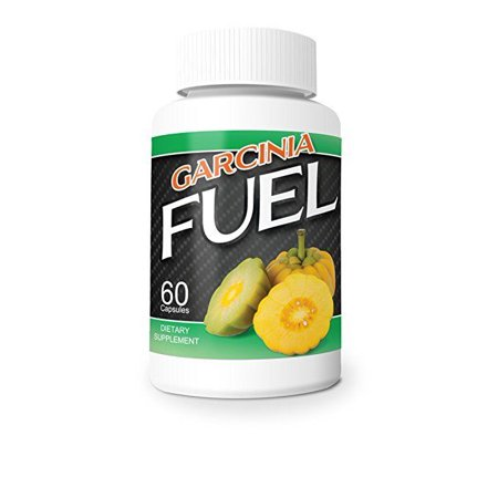 Fuel Garcinia 60 Hca Pure Garcinia Cambogia Extract Extra Strength Natural Weight Loss Supplements Carb Blocker Appetite Suppressant All