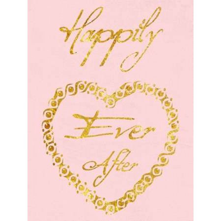 Happily Ever After Poster Print by Sheldon Lewis