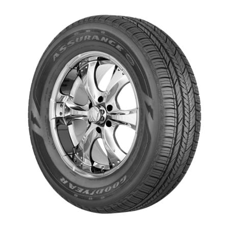 Goodyear Assurance Fuel Max Review >> Goodyear Assurance Fuel Max 205 60r16 92 V Tire